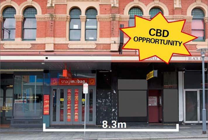 116 Hindley Street, Adelaide, SA 5000