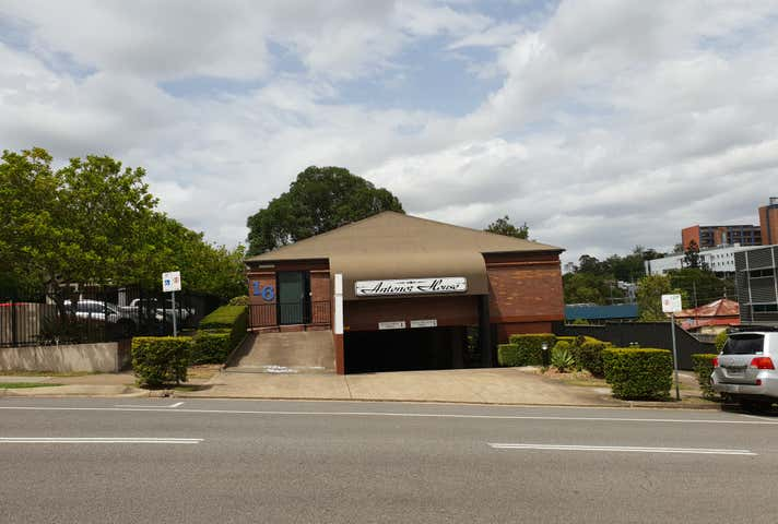 Suites 1  2, 16 South Street Ipswich QLD 4305 - Image 1