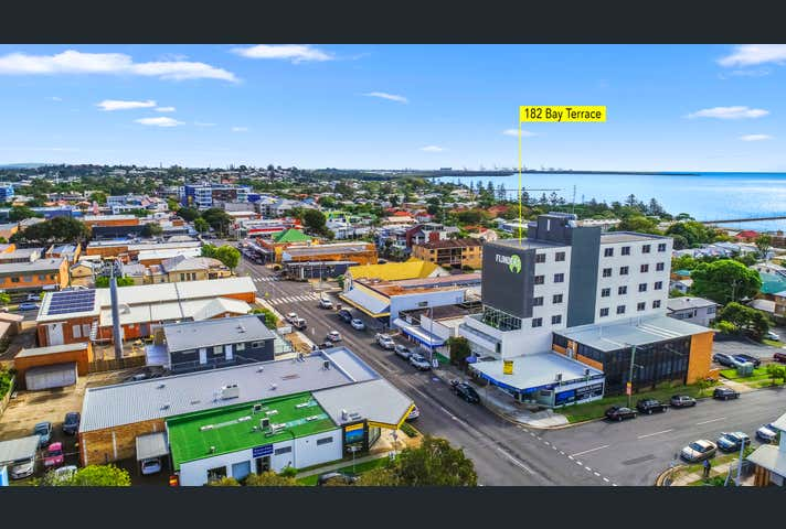 Suite 2/Lot 12 182 Bay Terrace Wynnum QLD 4178 - Image 1