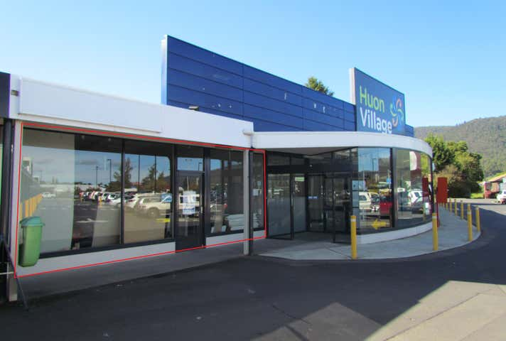 Huon Village, Shop 19, 79 Main Road Huonville TAS 7109 - Image 1