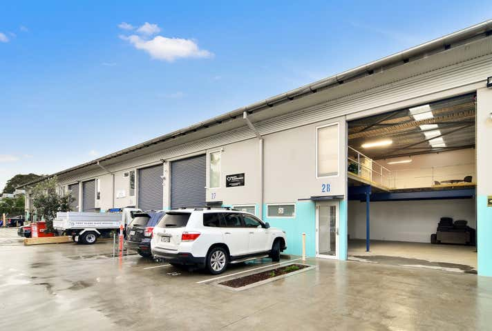 Unit 28, 10 Anderson Street Banksmeadow NSW 2019 - Image 1