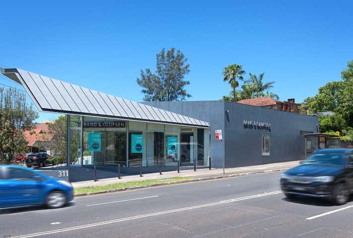 311 Willoughby Road Naremburn NSW 2065 - Image 1