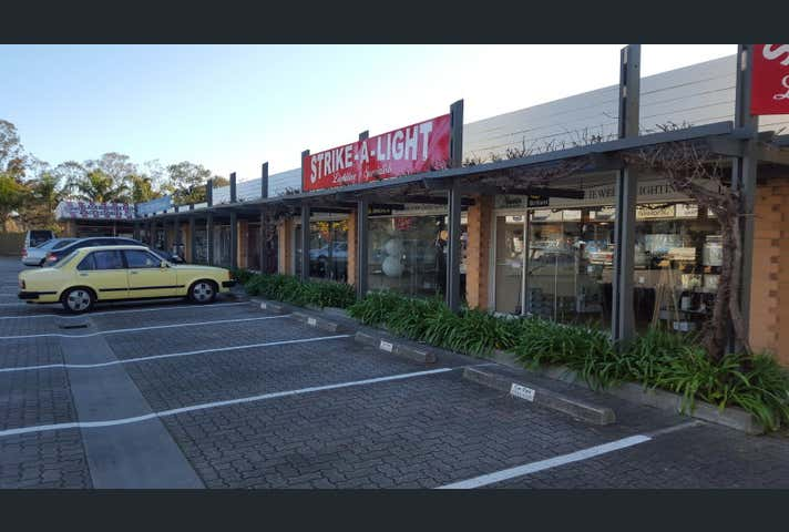 Blackwood Plaza, Shop 10, 168-170 Main Road Blackwood SA 5051 - Image 1