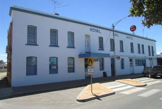 Royal Mail Hotel, 144 Scott St, Warracknabeal, Vic 3393