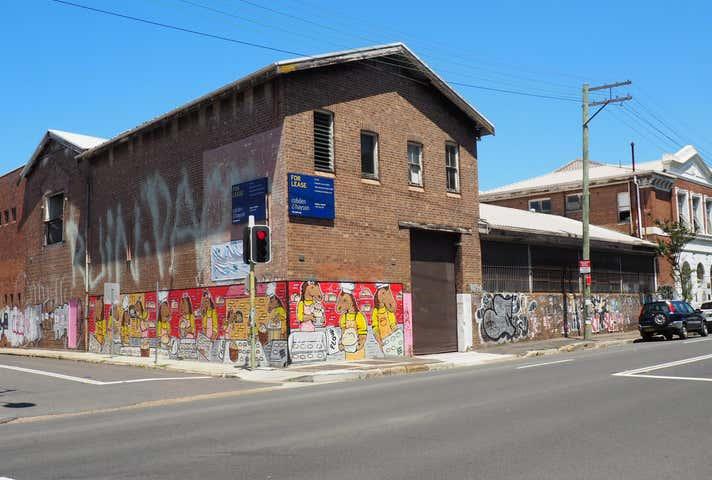 Area 1, 483 Balmain Road Lilyfield NSW 2040 - Image 1