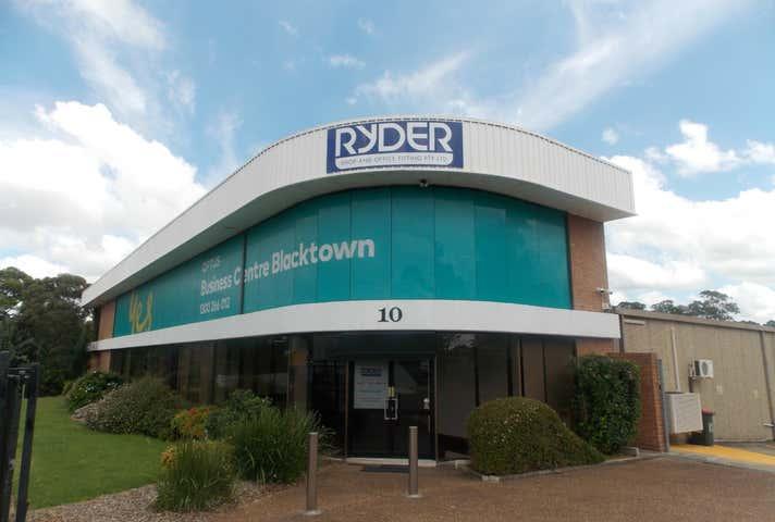 1st Floor, 10 Garling Road Kings Park NSW 2148 - Image 1