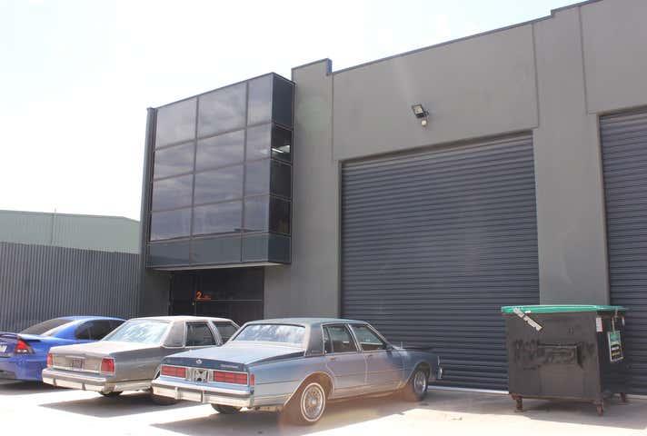 2 Brock Industrial Park Drive Lilydale VIC 3140 - Image 1