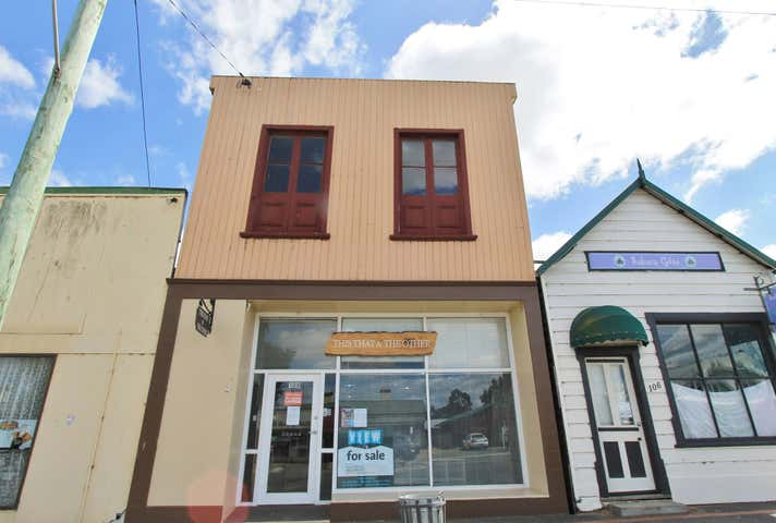 108 High St, Campbell Town, Tas 7210