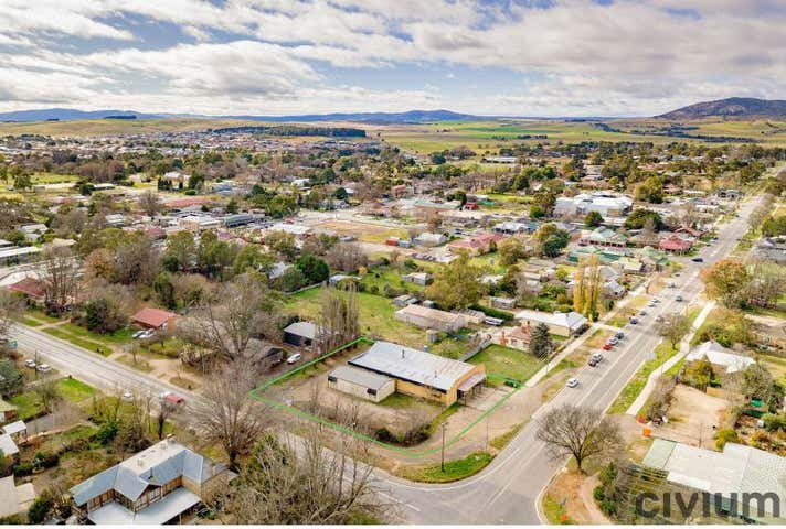 Lot  3, 2 Malbon Street Bungendore NSW 2621 - Image 1