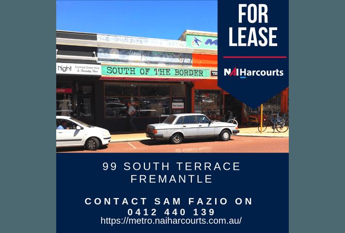 99 South Terrace Fremantle WA 6160 - Image 1