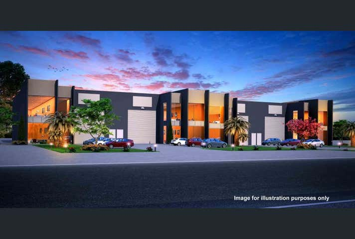 Units 1 - 4, 12 Saunders Street Geelong VIC 3220 - Image 1