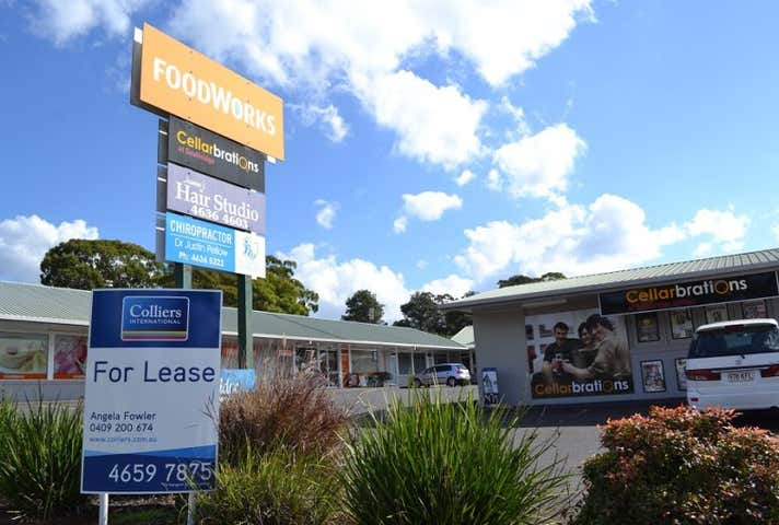Southridge, Shop 3A, 343 Mackenzie Street Middle Ridge QLD 4350 - Image 1