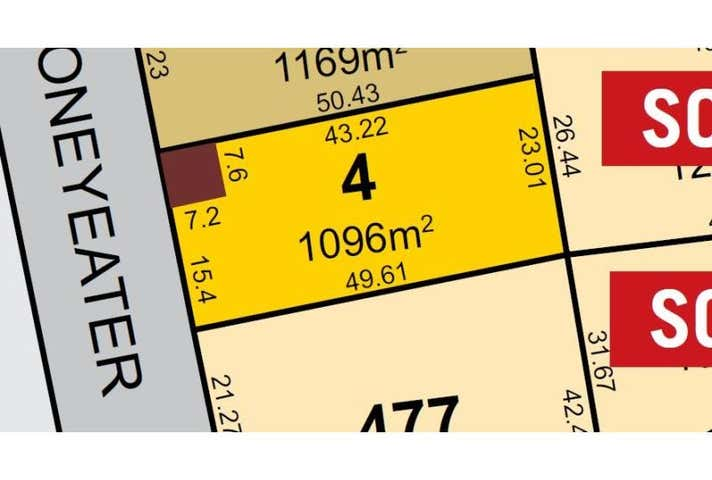 Lot 4 Honeyeater Drive Green Head WA 6514 - Image 1