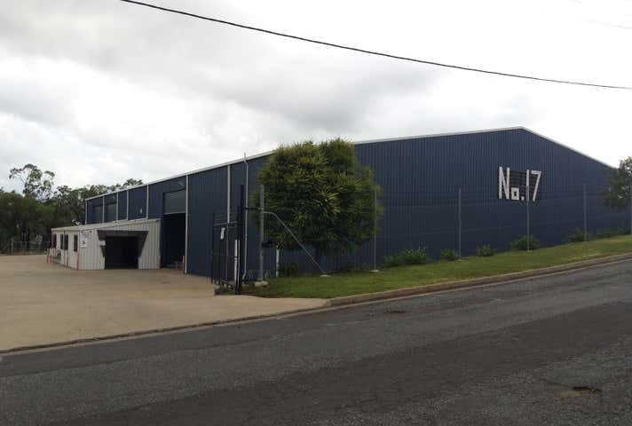 17 Bush Crescent, Rockhampton City, Qld 4700