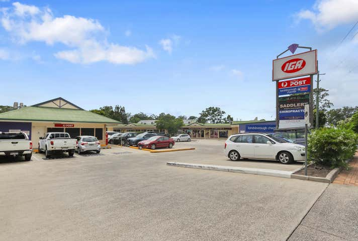 Landsborough Shopping Village, 4/4 Mill Street Landsborough QLD 4550 - Image 1
