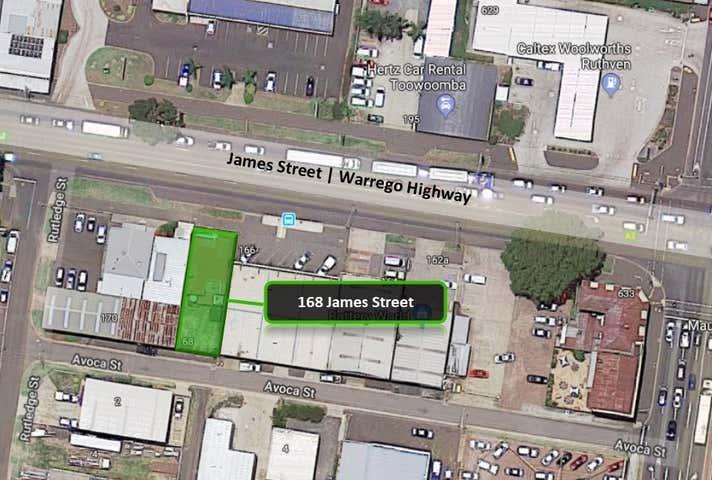 168 James Street, South Toowoomba, Qld 4350