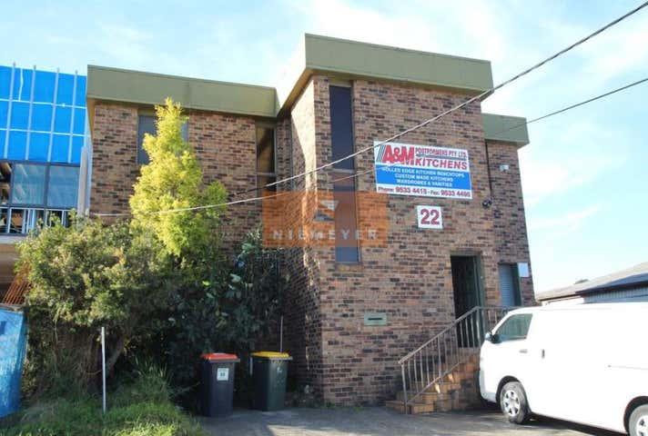 Top Floor, 22 Barry Avenue Mortdale NSW 2223 - Image 1