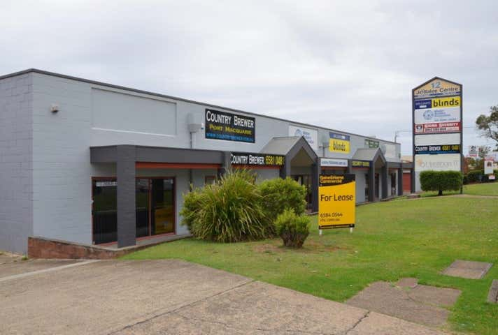 Unit 1, 12 Jindalee Road Port Macquarie NSW 2444 - Image 1