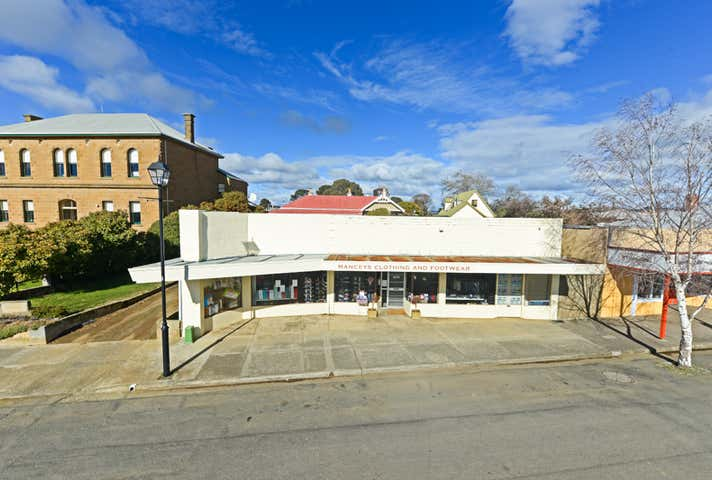 67 High Street Oatlands TAS 7120 - Image 1