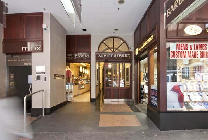 Shop 4, 72 Pitt Street Sydney NSW 2000 - Image 1