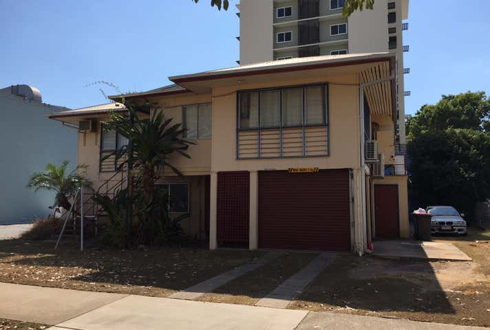 1 Shepherd Street, Darwin City, NT 0800