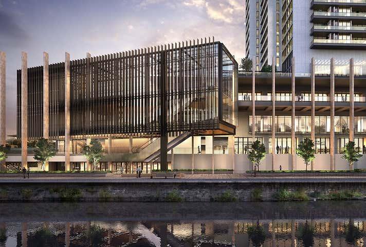 THE LANDING, 333 Church Street Parramatta NSW 2150 - Image 1