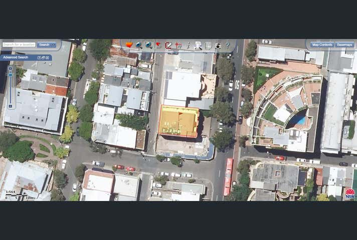 491 - 493 Elizabeth Street, Surry Hills, NSW 2010