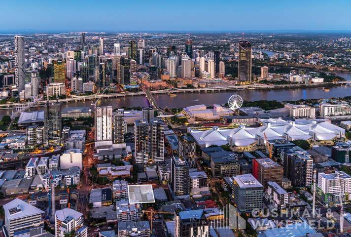 13-17 Cordelia Street, South Brisbane, Qld 4101