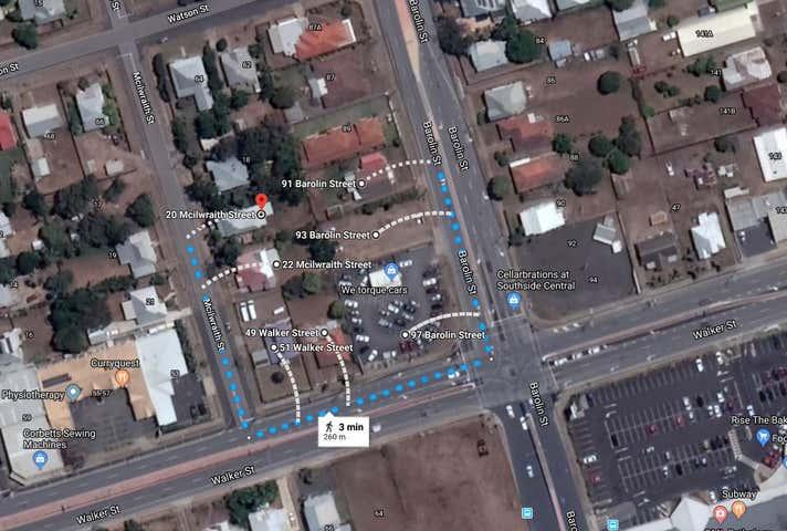 95 - 97 Barolin Street, Bundaberg South, Qld 4670