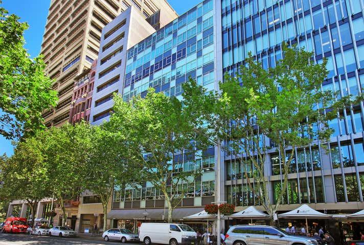 William Bland Centre, 413/229 Macquarie Street, Sydney, NSW 2000
