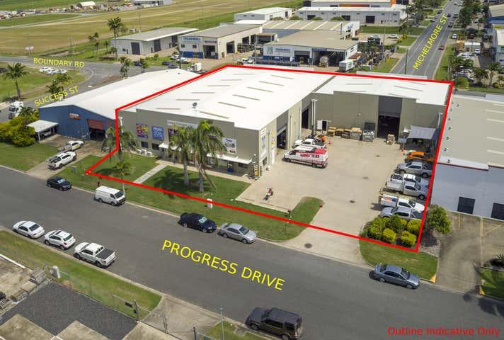3-5 PROGRESS DRIVE, MACKAY Paget QLD 4740 - Image 1