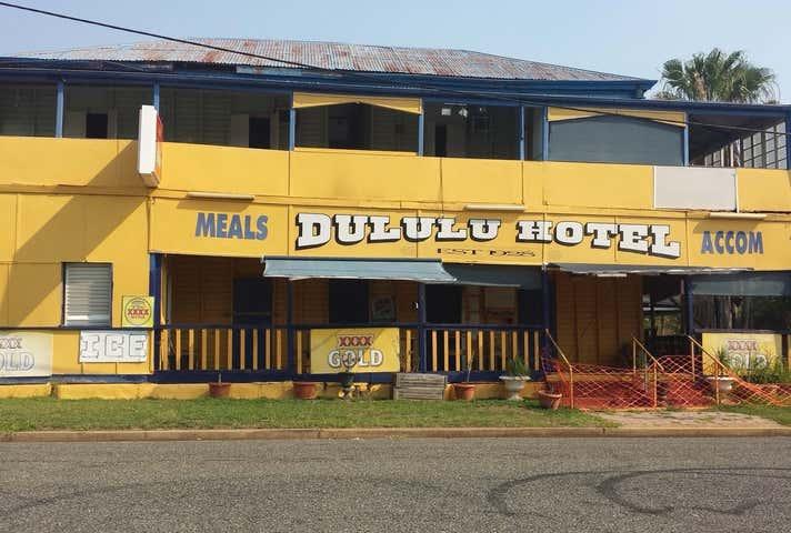 9-13 MAIN STREET Dululu QLD 4702 - Image 1