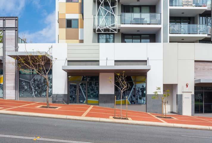 Lot 92, 262 Lord Street Perth WA 6000 - Image 1