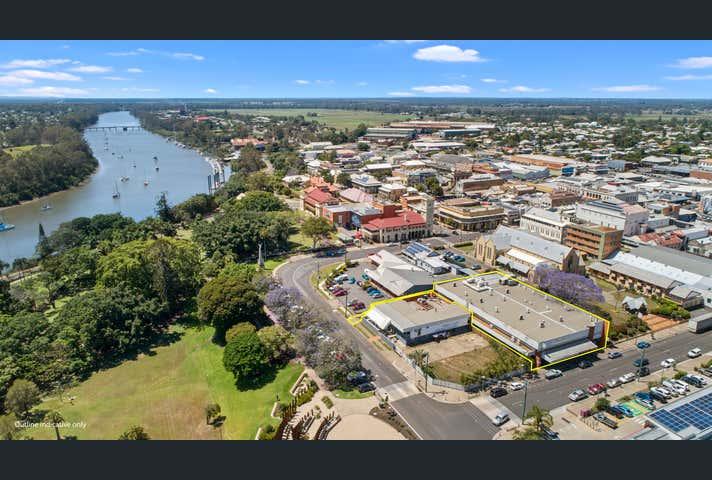 277-281 Adelaide Street Maryborough QLD 4650 - Image 1