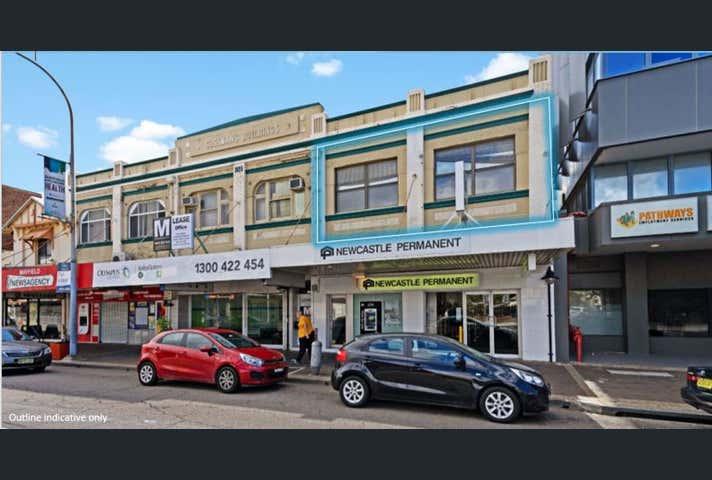 Level 1, 165 Maitland Road Mayfield NSW 2304 - Image 1