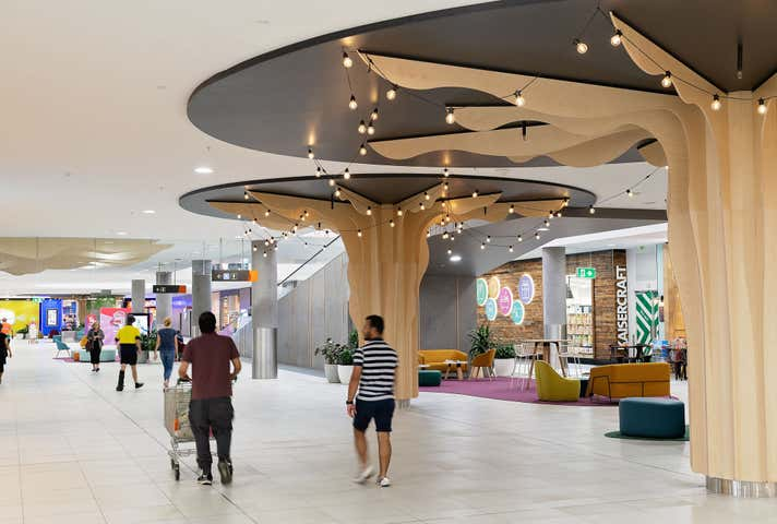 Redevelopment project - Colonnades Shopping Centre, 10 Beach Road Noarlunga Centre SA 5168 - Image 1