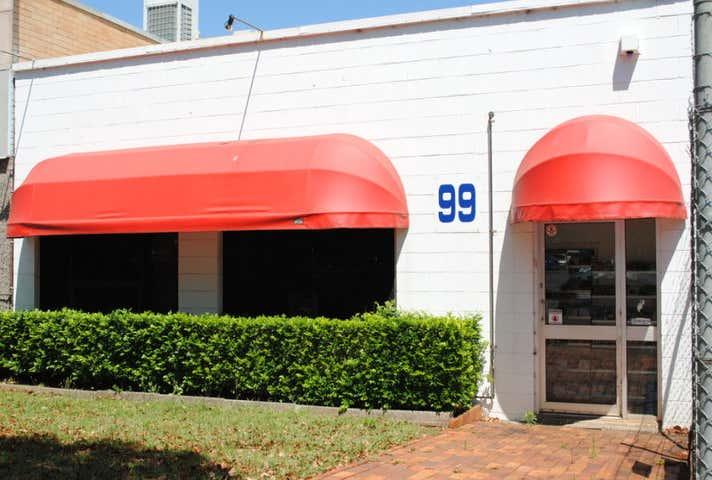 99 Neil Street Toowoomba City QLD 4350 - Image 1