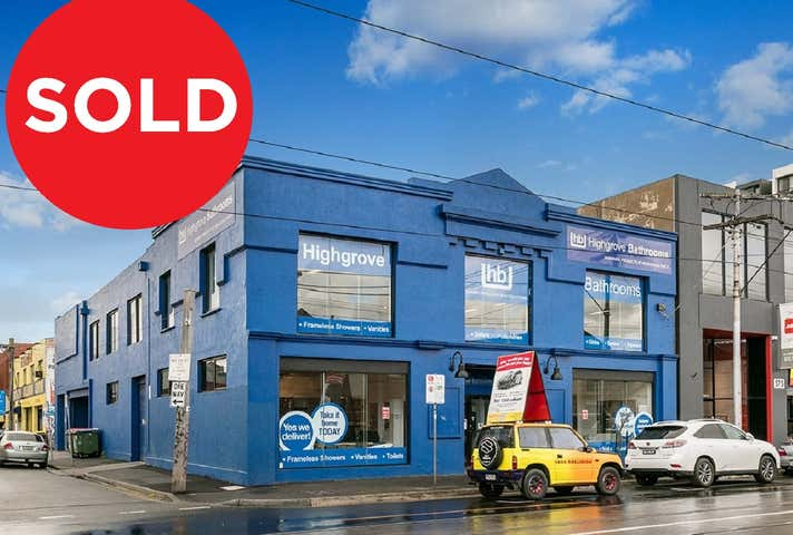 571-573 Victoria Street Abbotsford VIC 3067 - Image 1