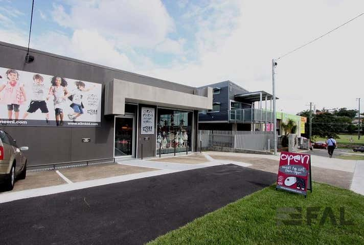 Commercial real estate property for lease in qld 4030 pg 129 for 101 wickham terrace spring hill