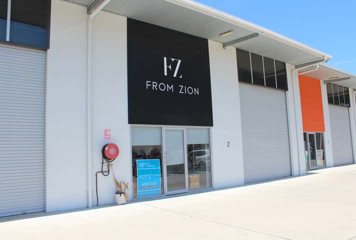 2/56 Industrial Drive Coffs Harbour NSW 2450 - Image 1