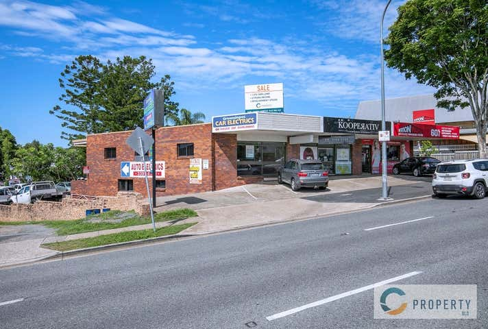 530 Logan Road Greenslopes QLD 4120 - Image 1