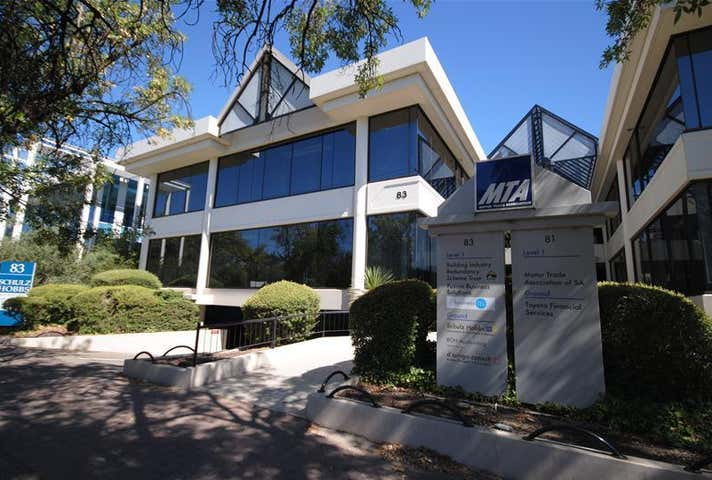 Level 1, 83 Greenhill Road Wayville SA 5034 - Image 1