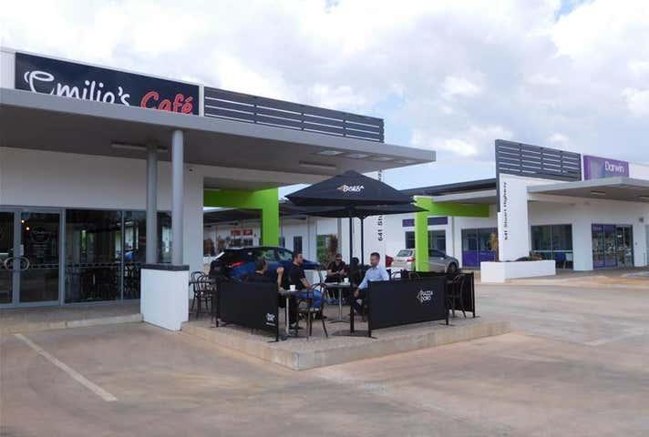 Berrimah Business Centre, 641 Stuart Highway Berrimah NT 0828 - Image 1