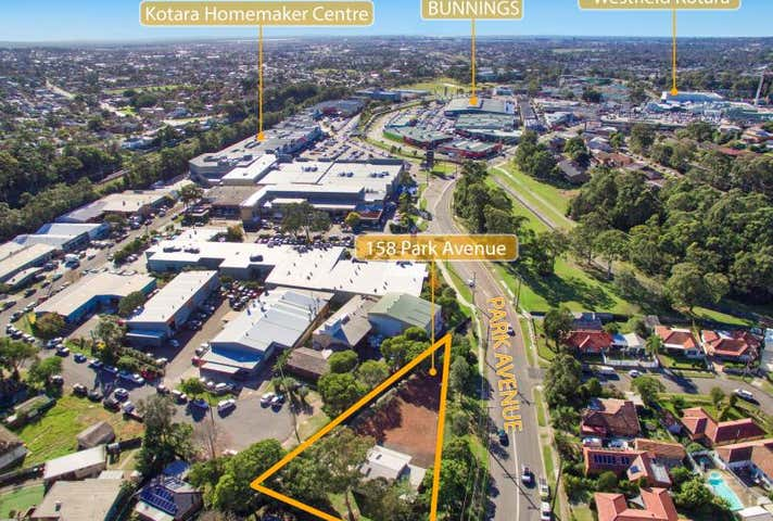 158 Park Avenue Kotara NSW 2289 - Image 1