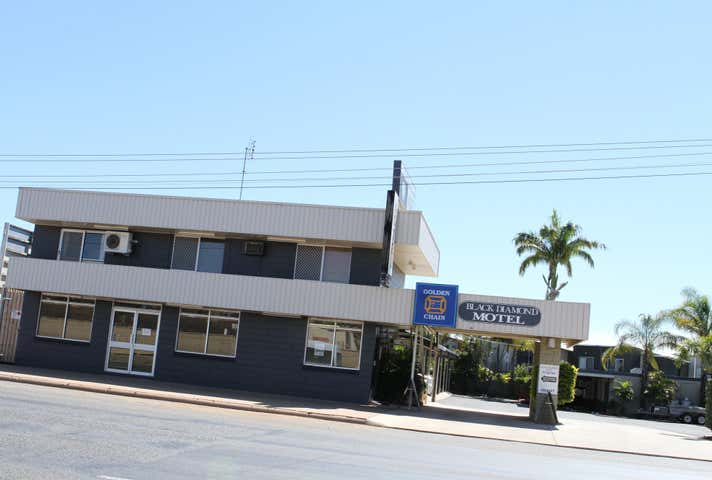 Blackwater QLD 4717 - Image 1