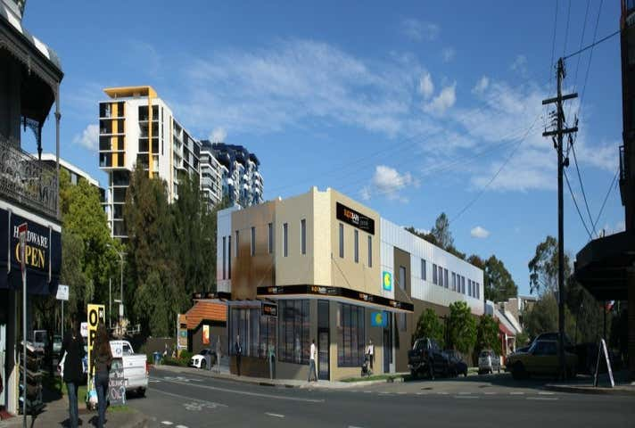 4a Booth Street Annandale NSW 2038 - Image 1