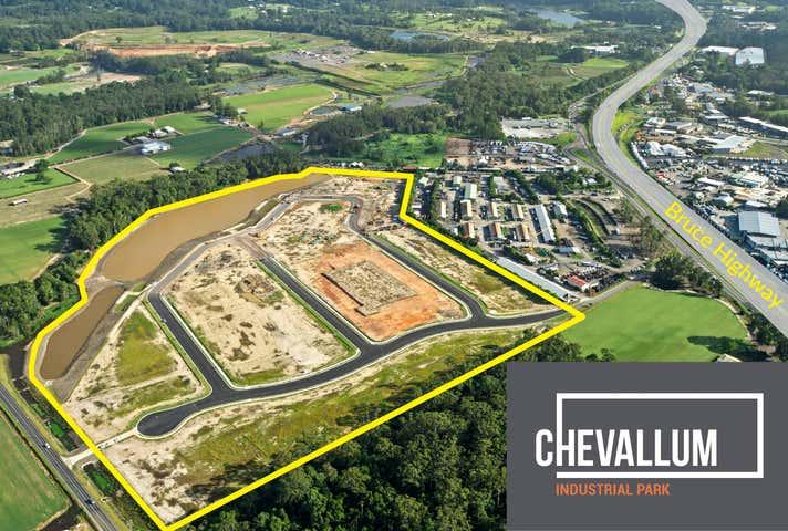 Lot 13 Chevallum Road Chevallum QLD 4555 - Image 1