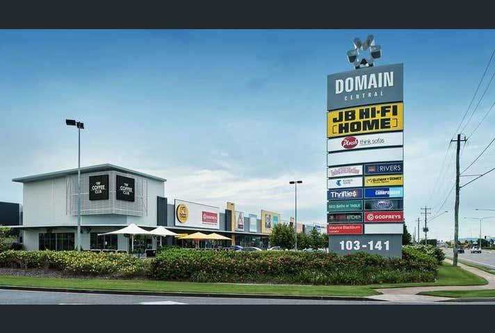 Bldg J / Shop 3, 103-141 Duckworth Street Garbutt QLD 4814 - Image 1