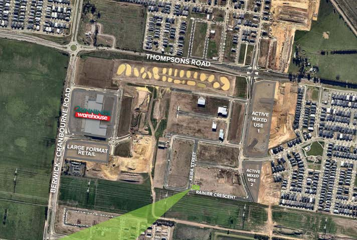 Commercial Real Estate & Property For Lease in Clyde North