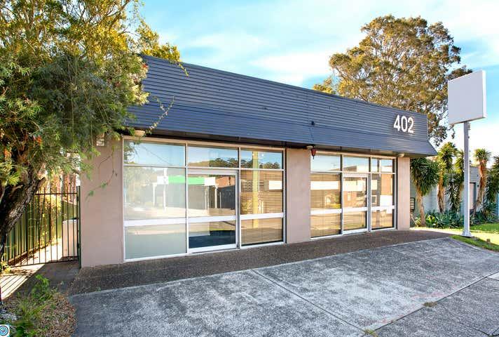 402 Crown Street Wollongong NSW 2500 - Image 1
